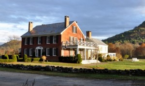Vacation Rentals in Vermont